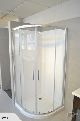 900mm Shower Combo | Trade Me
