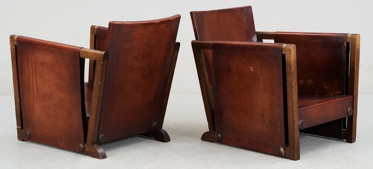 Swedish Armchairs 1930 Designs From Sweden Pinterest