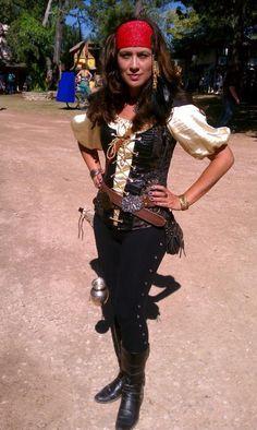 pirate dressing - Google Search