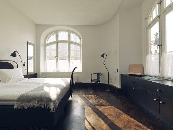 Miss Clara - a design hotel in Stockholm - Jelanie 1