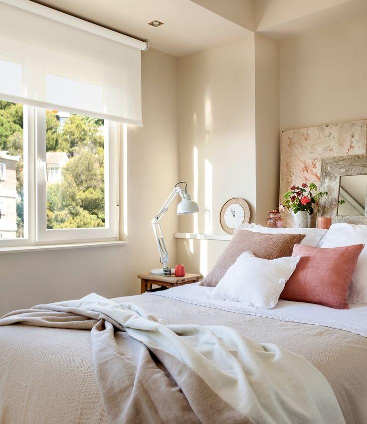 17 mejores ideas sobre decoraci n del hogar en pinterest for Decoracion piso 65 m