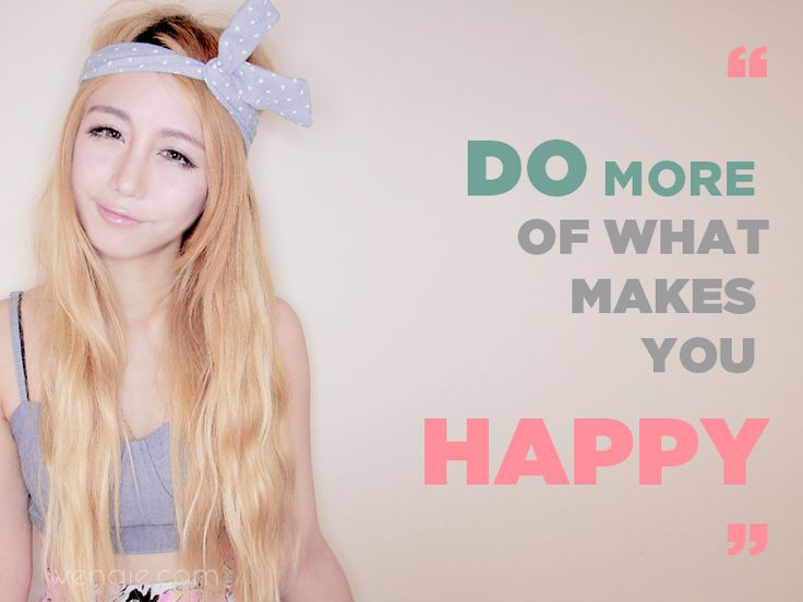 Check Out Wengie's Beauty Channel!