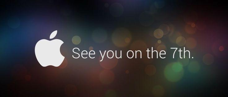 [Em direto] Apple apresenta iPhone 7 hoje às 18h   Data:quarta feira dia 7 de setembroHorário:18:00 horas (horário de Lisboa) Não perca a conferência da Apple onde serão laçadosos novos smartphones iPhone 7 e iPhone 7 Plus. Existindo também a possibilidade de aparecer novidades sobre os relógios Apple Watch 2 e também sobre alguns modelos de computadores da mesma fabricante por isso guarda jáo link desta páginaou adiciona aos favoritos  Os interessados poderão acompanhar o evento em directo…