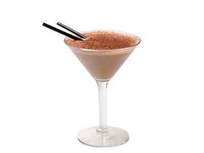 It gets its real toasted almond like flavor from Italian amaretto almond liqueur. The coffee liqueur and cream accentuates its flavor and also provides smooth feel. Must try recipe for Christmas or Thanksgiving after dinner drink.