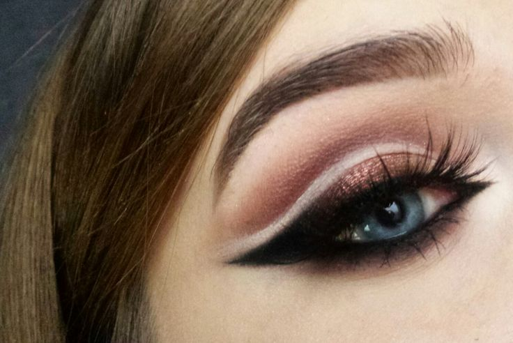 Double cut crease