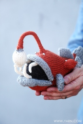17 best ideas about angler fish on pinterest deep sea for Angler fish toy