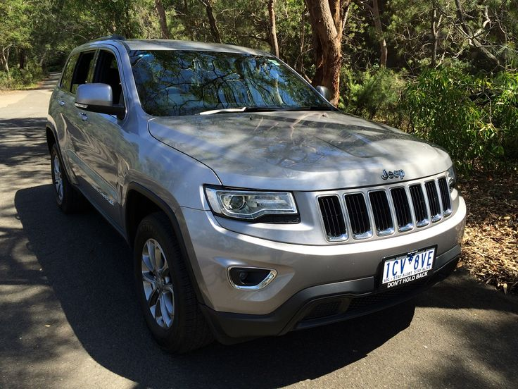 Joel Helmes road tests and review the 2015 Jeep Grand Cherokee Laredo diesel. 2015 Jeep Grand Cherokee Laredo Review. The Jeep Grand Cherokee is a vehicle