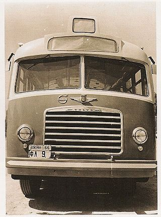 Tangalakis Volvo Bus - Tangalakis-Temax - Wikipedia, the free encyclopedia
