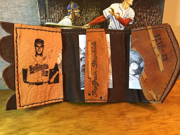https://wwExcited to share the latest addition to my #etsy shop: Jim Palmer tri-fold wallet http://etsy.me/2BPDfti #accessories #wallet #leatherwallet #baseballwallet #glovewallet #baseballglove #oldglovewallet #vintagebaseball #vw.facebook.com/oldbaseballglovewallets/