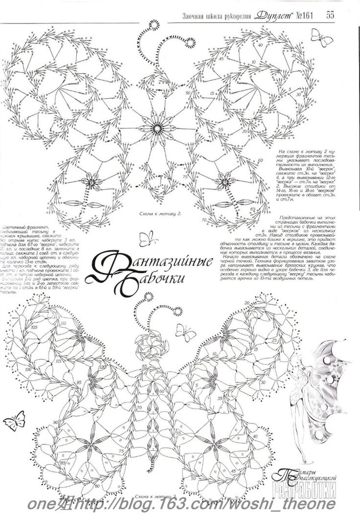 858 best crochet
