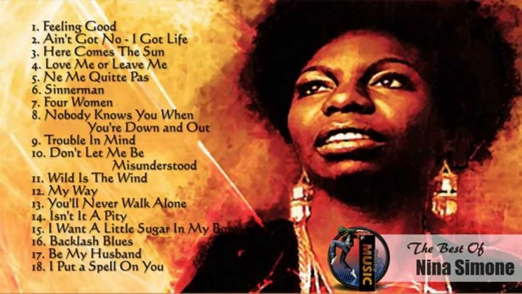 Nina Simone Greatest Hits (Full Album) - The Best Of Nina Simone