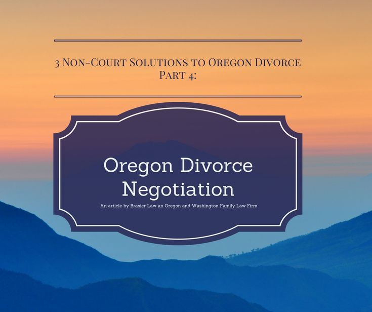 26 best divorce images on pinterest law households and baby books oregon divorce mediation is one of the three non court solutions to ending a marriage we explain how it can help and how an attorney can help mediation solutioingenieria Image collections