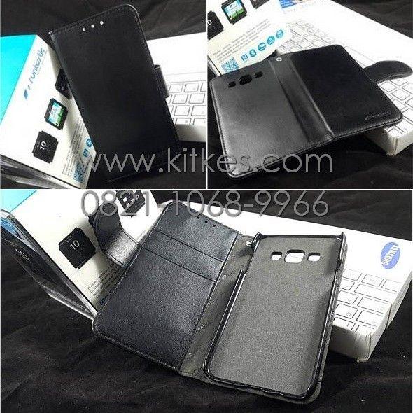 Melkco Wallet Book Case Samsung Galaxy A5 - Rp 120.000