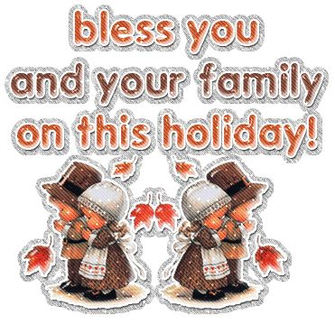 Bless You and Your Family on this Holiday thanksgiving happy thanksgiving thanksgiving quote thanksgiving greeting thanksgiving graphic thanksgiving blessings