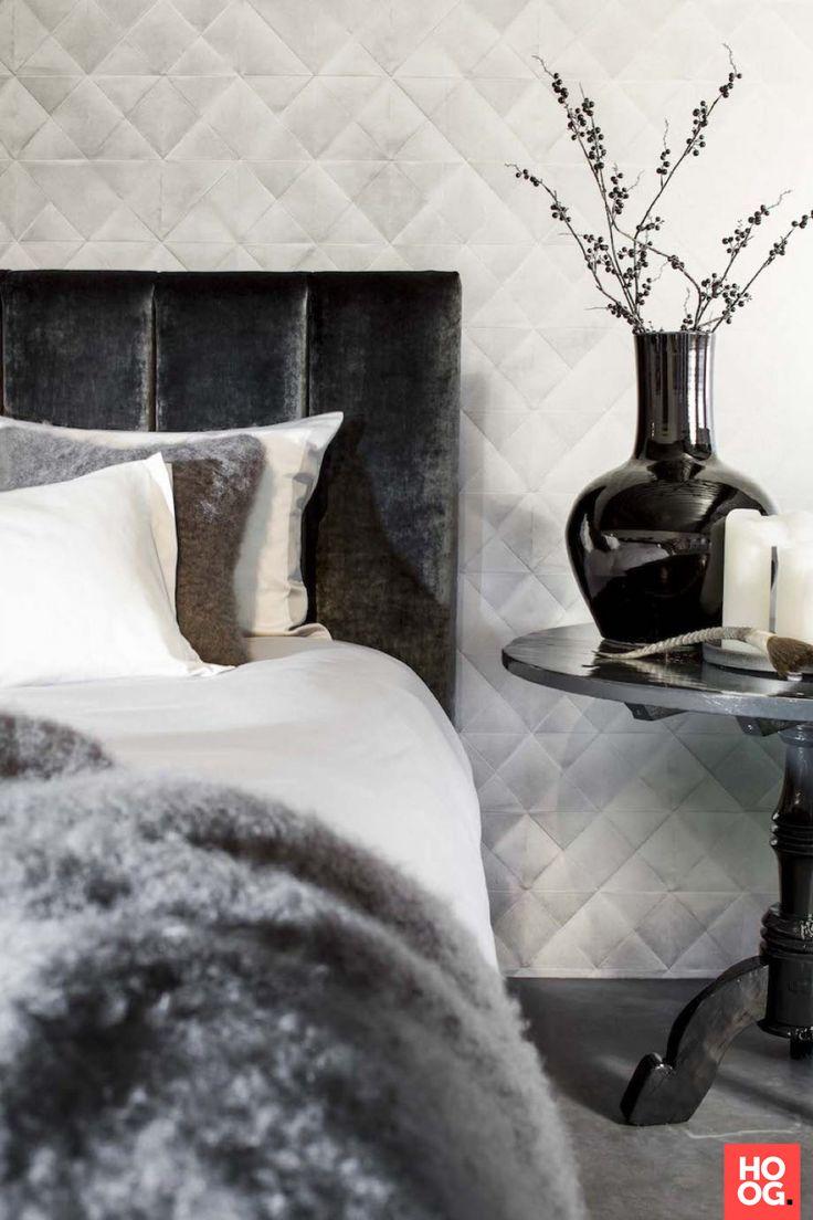 25 beste idee n over slaapkamer ontwerp op pinterest slaapkamers hoofdslaapkamer en plafond - Ontwerp bed hoofden ...