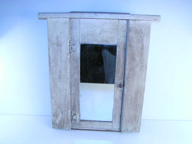 Beau Small Antique Brass Medicine Cabinet: 1000+ Images About Antique Hanging Cupboard On Pinterest