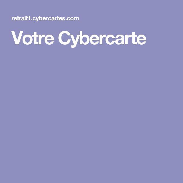 Votre Cybercarte