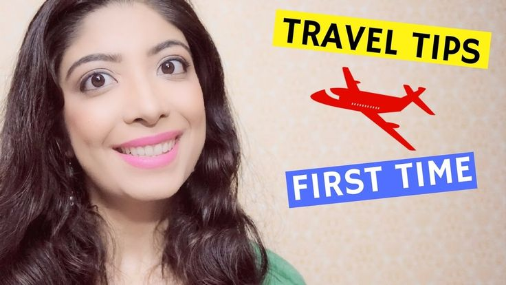 Travel Tips for First Time Domestic Flight Journey in Hindi || Bhawna Ahuja