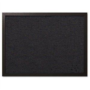 fabric bulletin board 24x18 32$