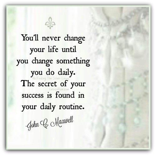 Pinterest Quotes About Life Changing: Change Your Thoughts. Change Your Life. #quotes #success