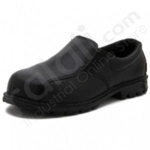 Harga Sepatu Safety CHEETAH 2001 40 Murah.