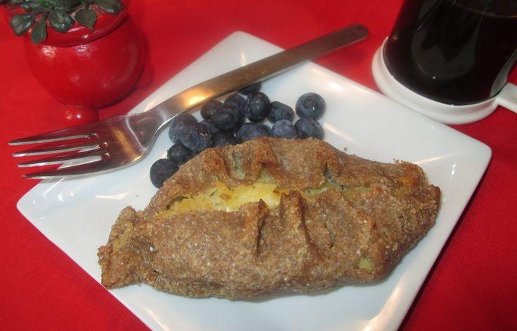 Finnish Karelian Pie Recipe - Karjalanpiirakka