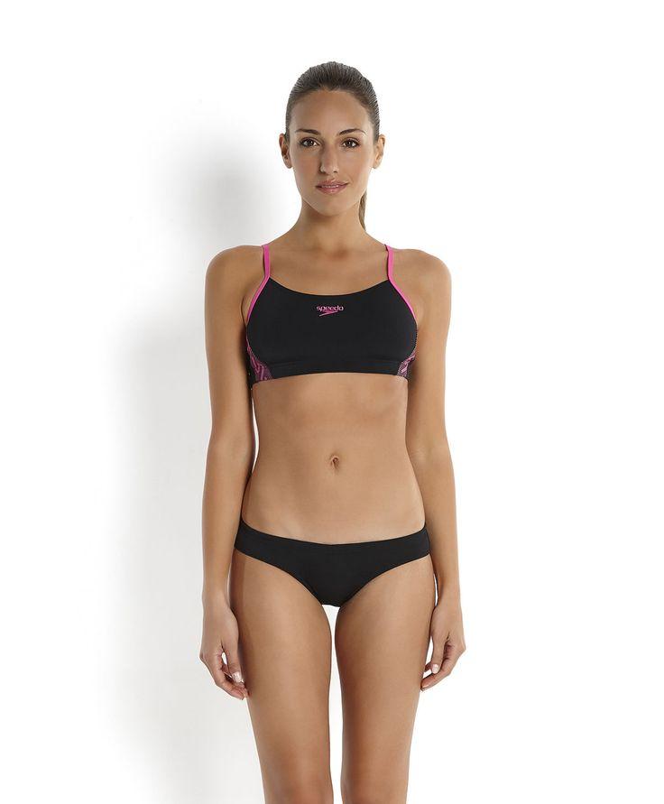 Women's Monogram Bikini | Speedo