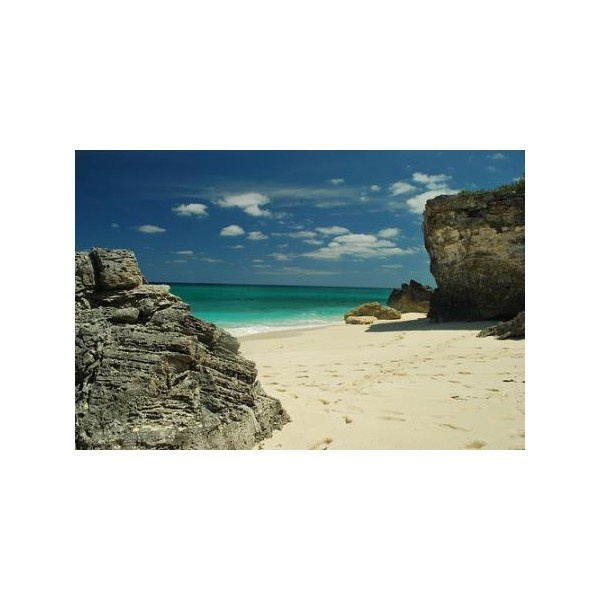 Hidden Travel Gems - Secret Islands: Eleuthera, Bahamas - travel,... ❤ liked on Polyvore