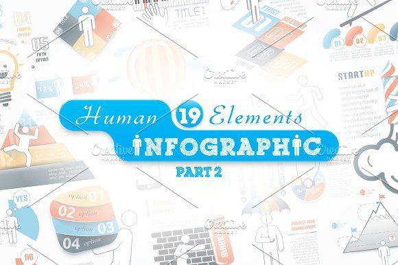 @newkoko2020 Human Infographic Bundle (part 2) by Infographic Paradise on @creativemarket #infographic #infographics #bundle #design #template #megabundle #bigbundle #presentation #vector #business #layout #creative #graph #information #visualization