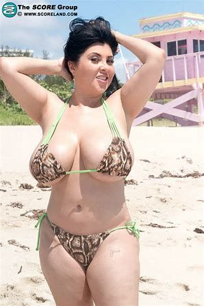 Busty latina supermodels opinion you