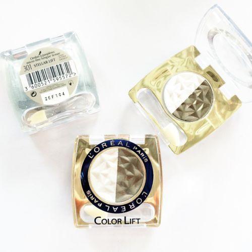 3-PZ-OMBRETTO-L-039-OREAL-COLOR-LIFT-DUO-301-STELLAR-LIFT-BRILLANTE-LUMINOSO
