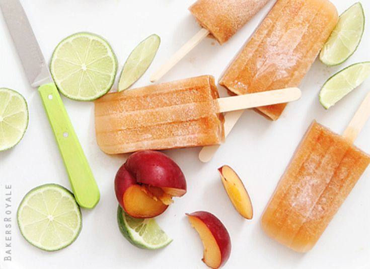 30 Popsicles You Need To Make (And Eat) This Summer