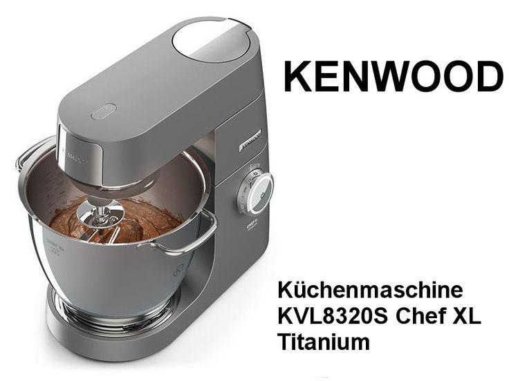 kenwood küchenmaschine forum