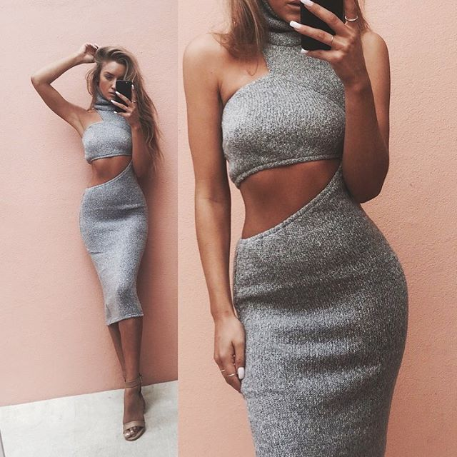 Coupe Dress | #SaboSkirt  Don't second guess yourself, you know you will look gooood in this. @staceytonkes