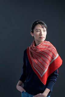 Redshift is available as part of Jared Flood's first print book, WOOLENS, available at brooklyntweed.com.