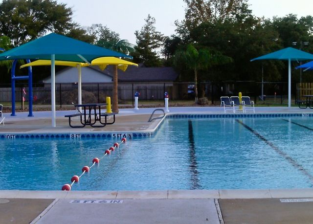 El lago texas el lago swim and racquet club swimming - Club mahindra kandaghat swimming pool ...
