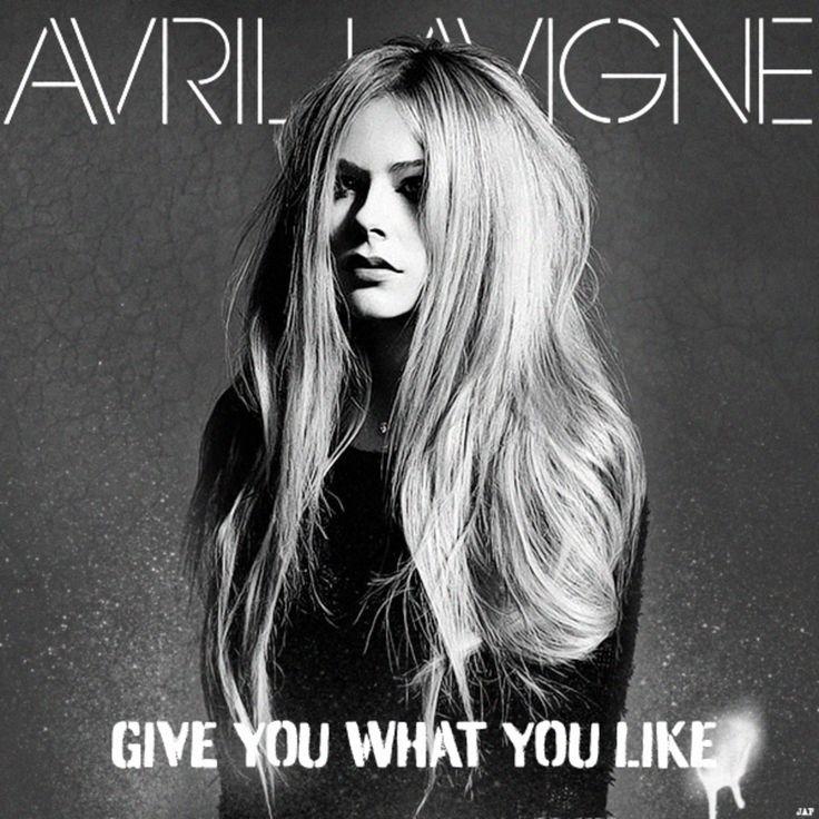 Wallz Hut: Avril Lavigne 2015 Covers