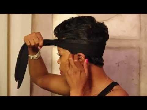 Mane Taming with Malinda Williams Episode 20 - YouTube