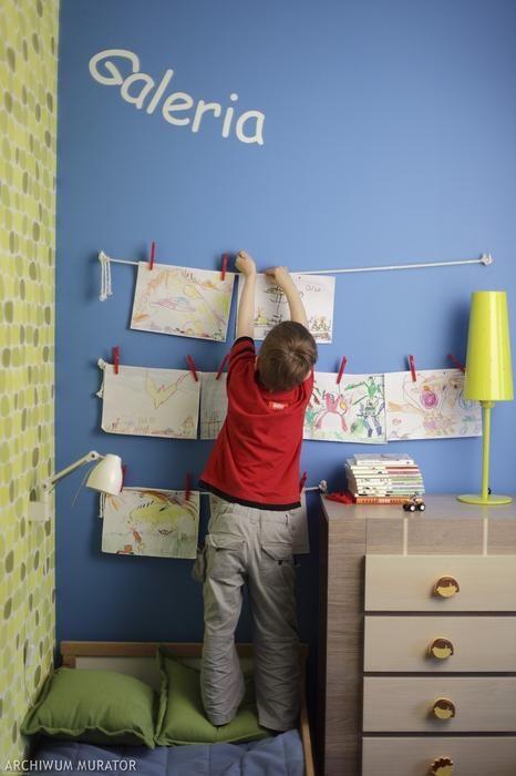 Pokój dla chłopca - kreatywny i niebanalny. Zobacz, jak urządzić pokój chłopca