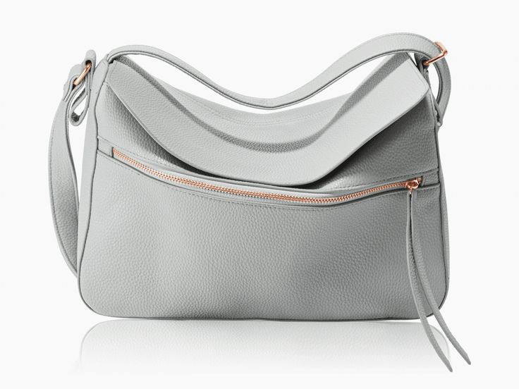 The Oriflame Muddkiss collection features glossy and matte details that complement your casual look perfectly, adding a feminine touch to your laid-back style.    Elegant collectionfor day to day.Neutral, in soft gray, it fits perfectly with ...