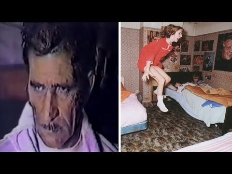 5 Terrifying Ghosts & Demons Caught On Tape & Audio - Real Ed And Lorraine Warren Case Footage - YouTube