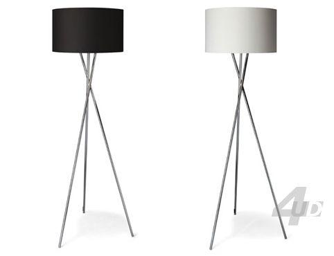 Vloerlamp Slimm - Vloerlampen - Verlichting