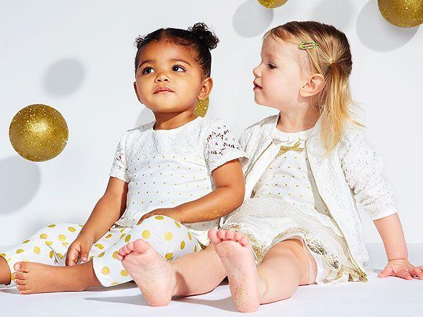 Sneak Peek: Kardashian Kids Clothing Line at Babies'R'Us | People.com