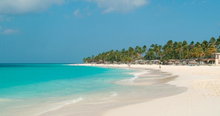 Divi Aruba All Inclusive : An all inclusive Carribean resort