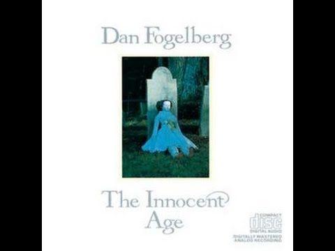 Dan Fogelberg ~ The Innocent Age (1981) [Full double album] (1:21:04) [Video]