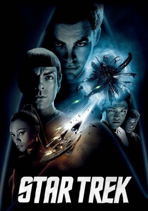 Watch Star Trek Full-Movie
