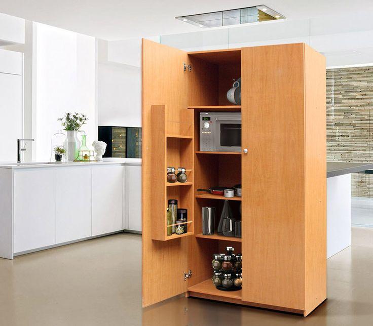 Alacena tyler compras pinterest productos for Muebles de cocina despensa