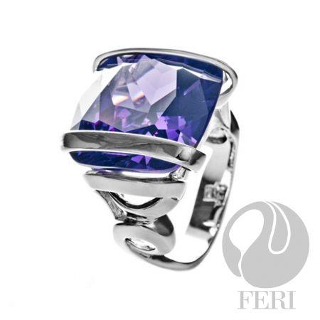FERI Amethyst Allure - Ring