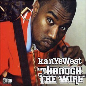kanye through the wire - Google Search
