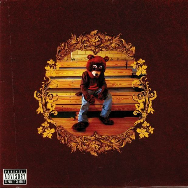 Download Mp3 Kanye West We Don T Care Famous Album Covers Kanye West Graduation Album Covers